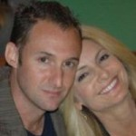 Braden Pollock and Lisa Bloom