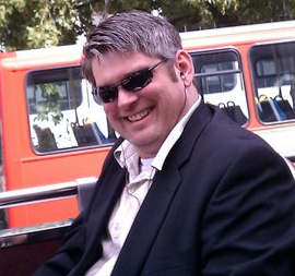 Donny Simonton: CEO of Voodoo.com