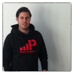 Nico Zeifang: Hasselhoff Expert, Owner of ParkingCrew.com and DNTX.com