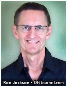Ron Jackson: Publisher of DNJournal, World Traveler, All Around Nice Guy