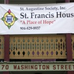 St. Francis House Homeless Shelter